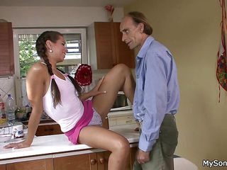 порно ролики стариков и старуха