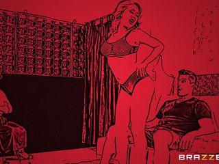смотреть русское порно с большими хуями