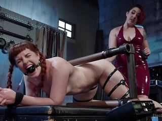 Секс эротика госпожа